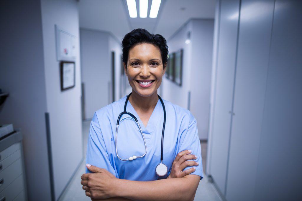 Nurses of 360Care